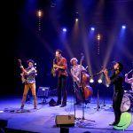 Soirée concert: LA PÊCHE - Musique Festive des Balkans