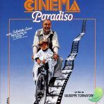 Ciné rencontre: cinéma Paradiso