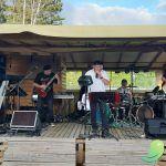 Frock & Roll en concert