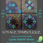 Exposition: Voyage Symbolique