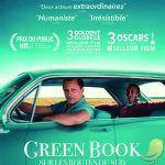 Ciné rencontre: Green Book sur les routes du sud