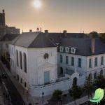 Journées du Patrimoine : Visitez l'Hôtel-Dieu-le- Comte