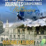 Journées européennes du Patrimoine: Nogent sur Seine