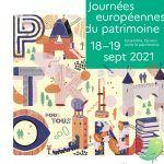Journées européennes du Patrimoine à la médiathèque