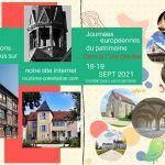 Journées européennes du patrimoine sur la Côte des Bar