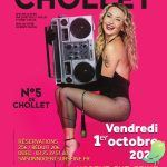 Spectacle: Christelle Chollet