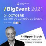 Big Event 2021 par le Laboratoire du Web