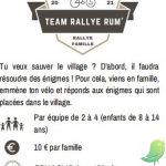 Team Rallye Rum