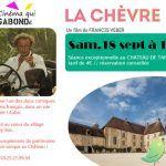Un ciné au Chateau de Taisne