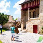 """JEP 2021 : Visite guidée """"Sur les pas d'un chanoine"""" à Mussy-sur-Seine - Gratuit"""