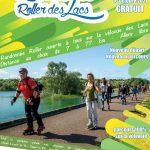 Randonnée Roller des Lacs 2021