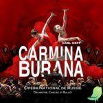 Spectacle: CARMINA BURANA