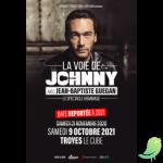 Concert: LA VOIE DE JOHNNY