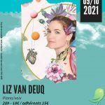 Concert Liz Van Deuq