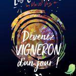 Devenez vigneron d'un jour au Champagne Marcel Vezien