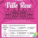 "Journée ""Ville Rose"""