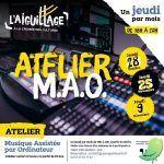 Atelier M.A.O.