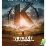 Cinéma: KAAMELOTT  PREMIER VOLET