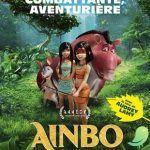 Cinéma: AINBO, PRINCESSE D'AMAZONIE
