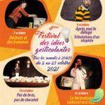 4ème Festival des idées gesticulantes