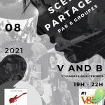 Concert V And B