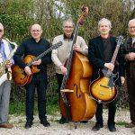 Concert JAZZ à Thuisy