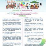 Journée Nationale du Commerce de Proximité à Bar-sur-Seine