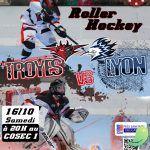 Match Roller Hockey